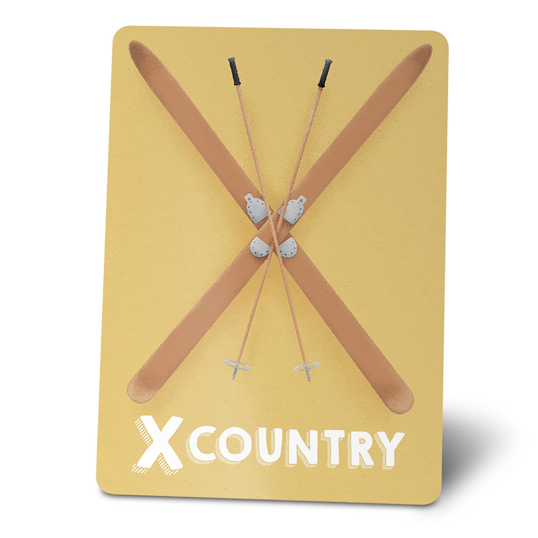 xcountry