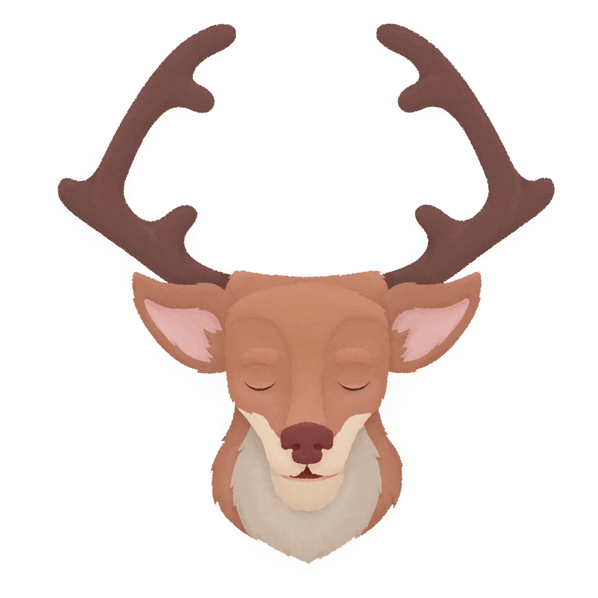 deer_illustration
