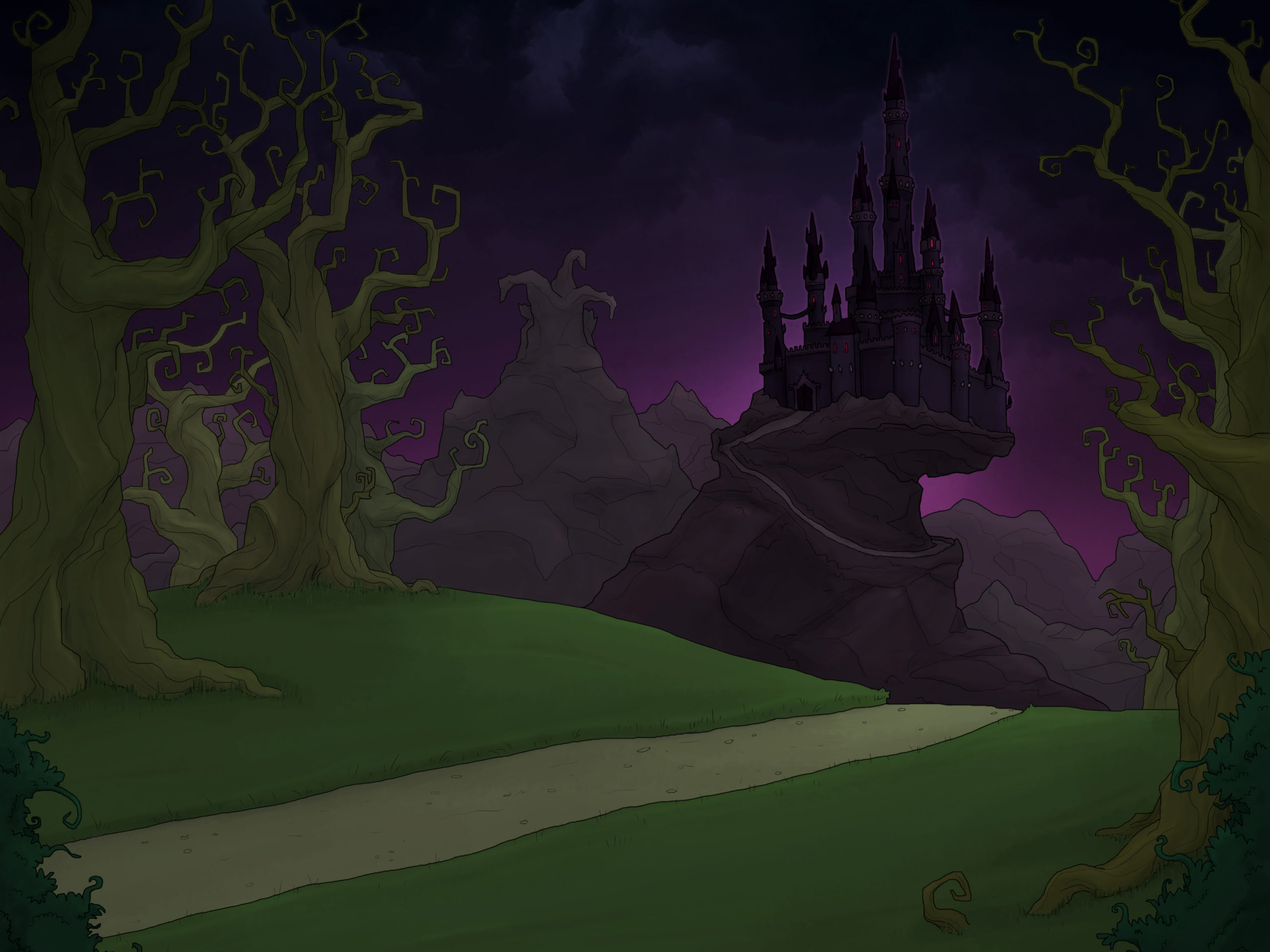 stage-evil-castle